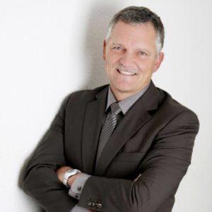Bürgermeister Rainer Block