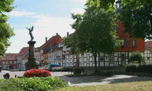 Buchholzmarkt 2