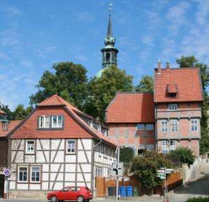 Tilly Haus Kirche
